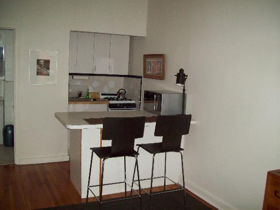 Small kitchenette Photo - 1