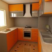 Small kitchenette sets Photo - 1