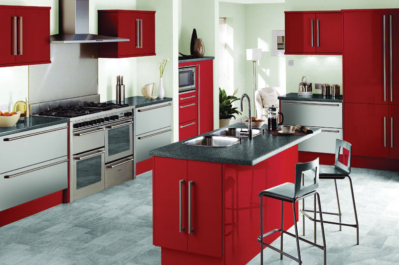 Small kitchenette sets Photo - 11