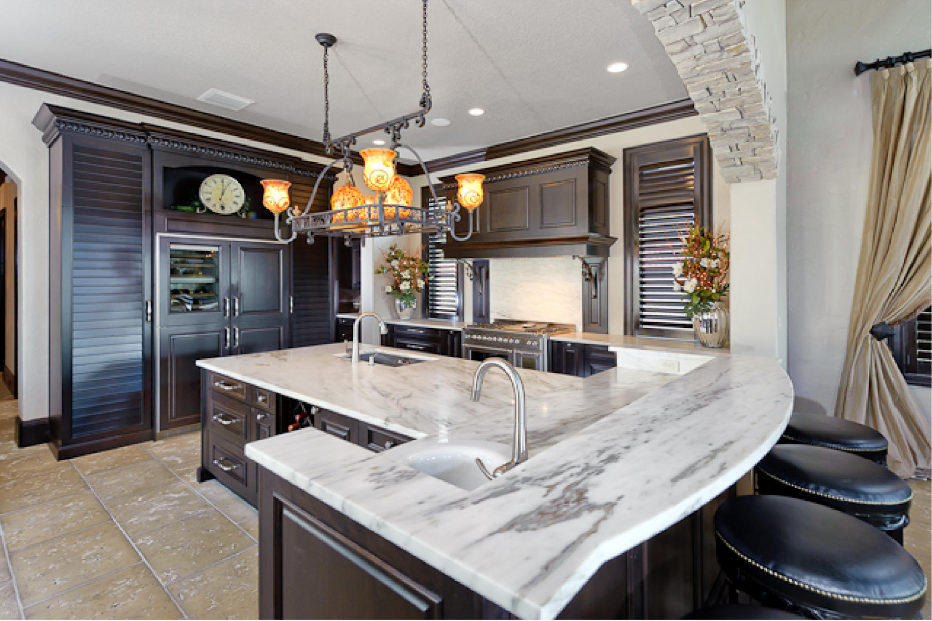 Kitchen prep table marble - Cool Kitchen Table Tops Stainless Steel Prep Table Kitchen Home Kitchen Ideas