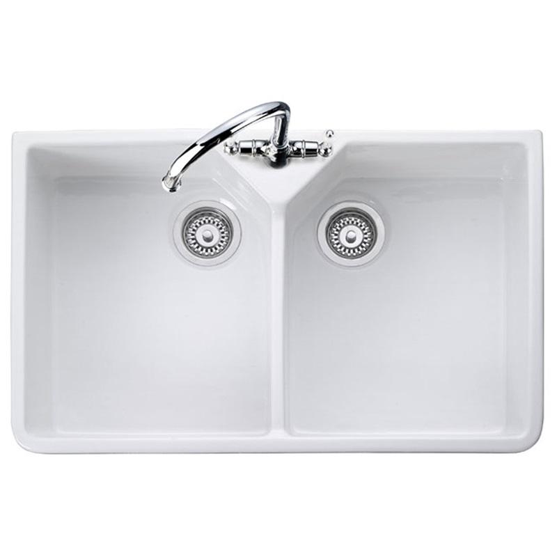 Soap dispenser for kitchen sink Photo - 8