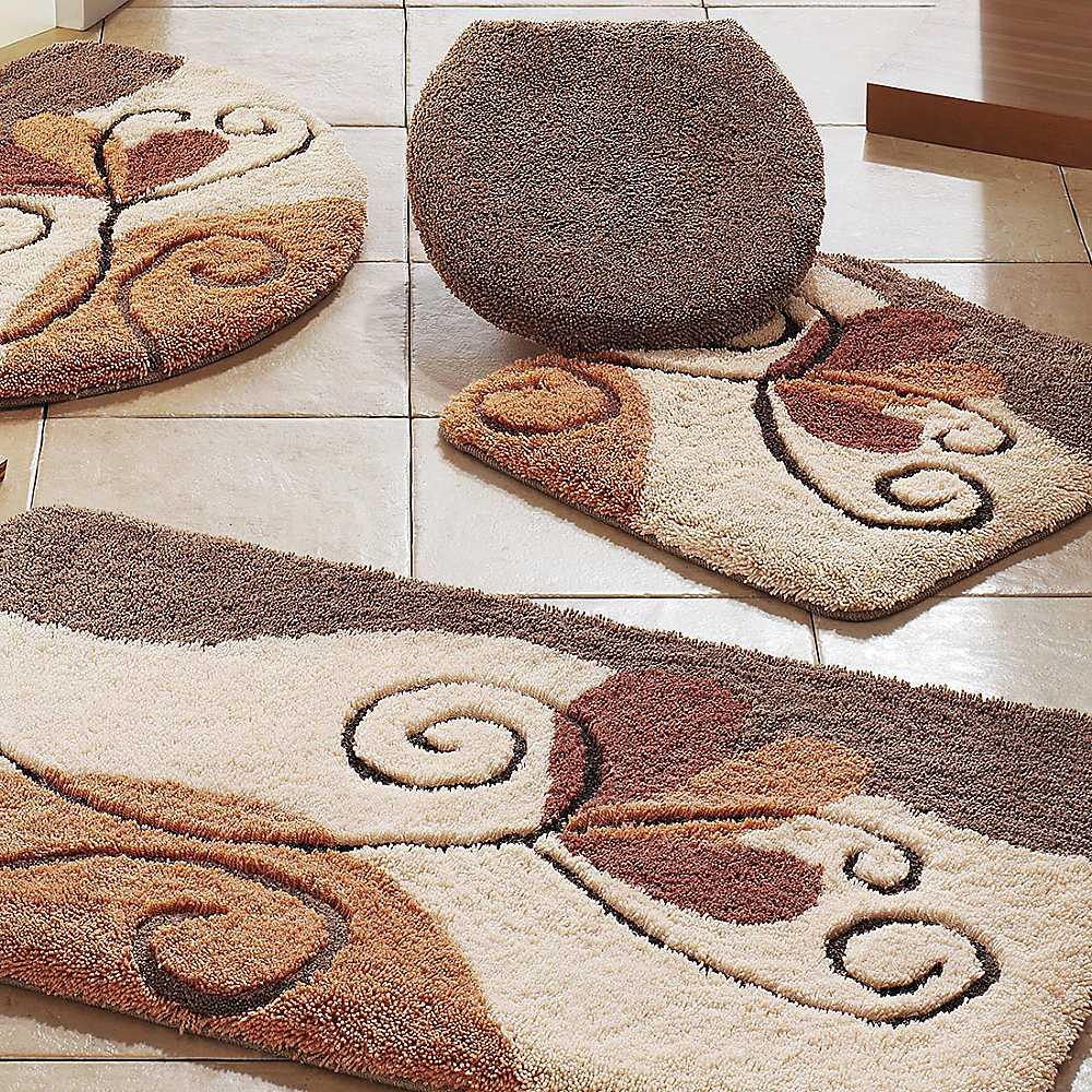 Soft kitchen mats Photo - 6