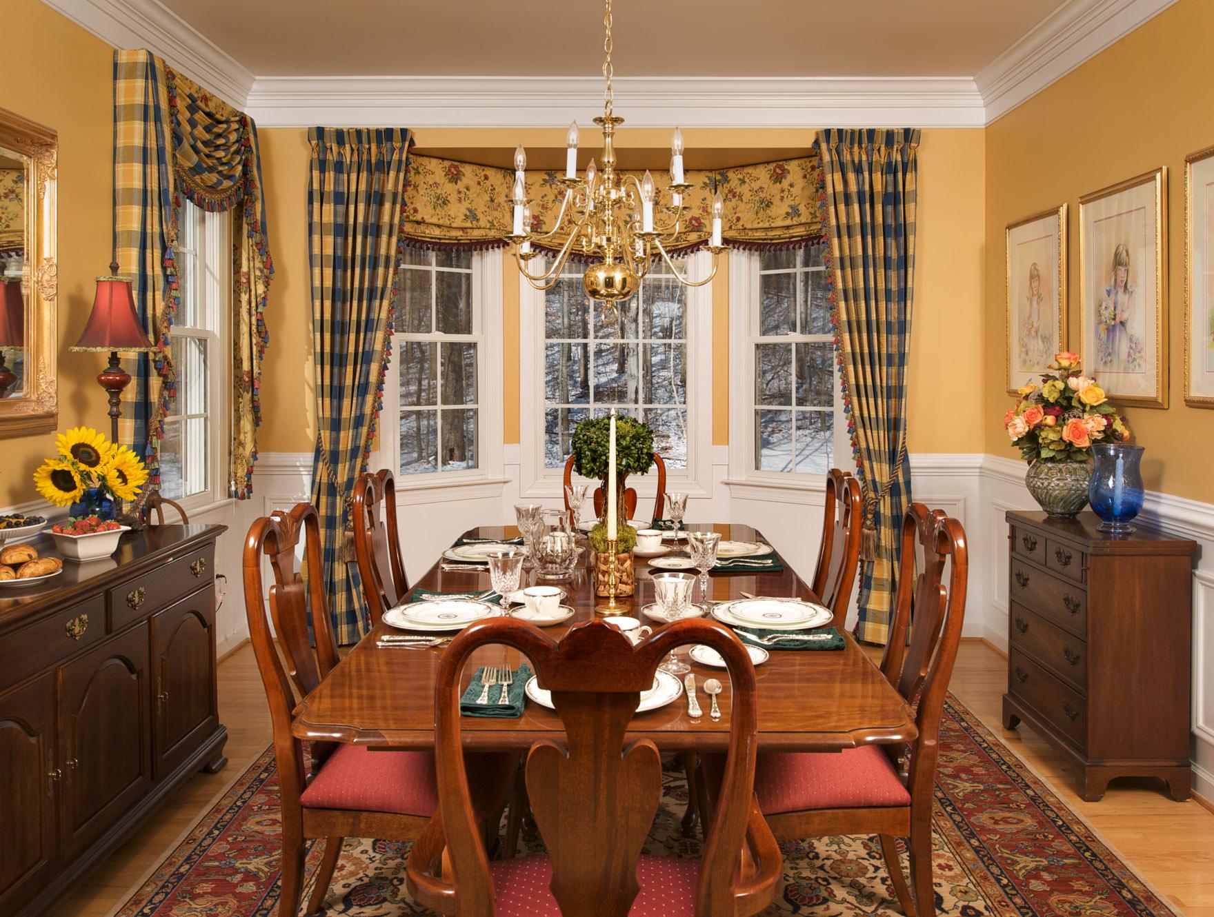Southwestern kitchen curtains – Kitchen ideas