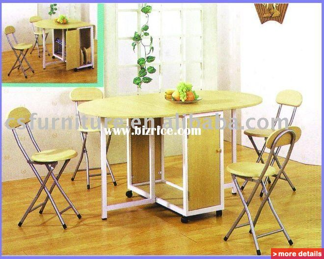 space saver kitchen table ikea chairs linon 5 piece set cheap