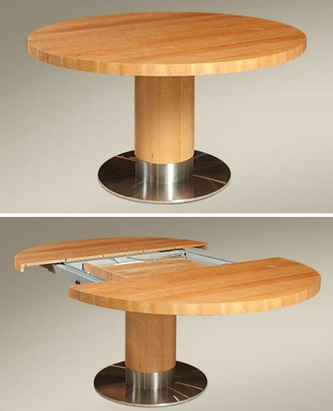 ... Space saving kitchen tables Photo - 10 ...