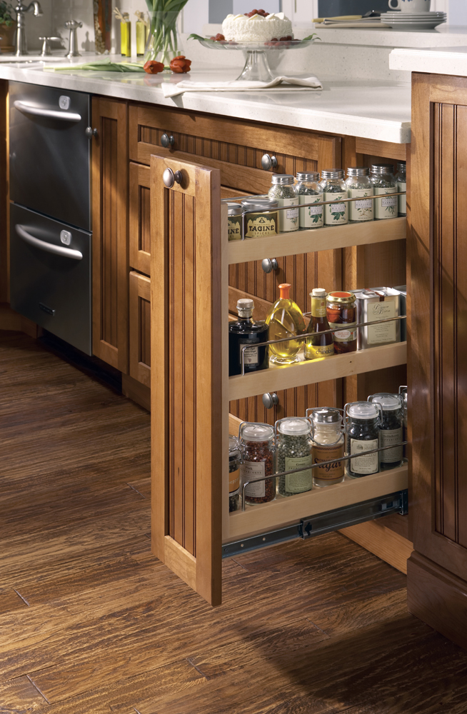 ... Spice racks for kitchen cabinets Photo - 4 ...