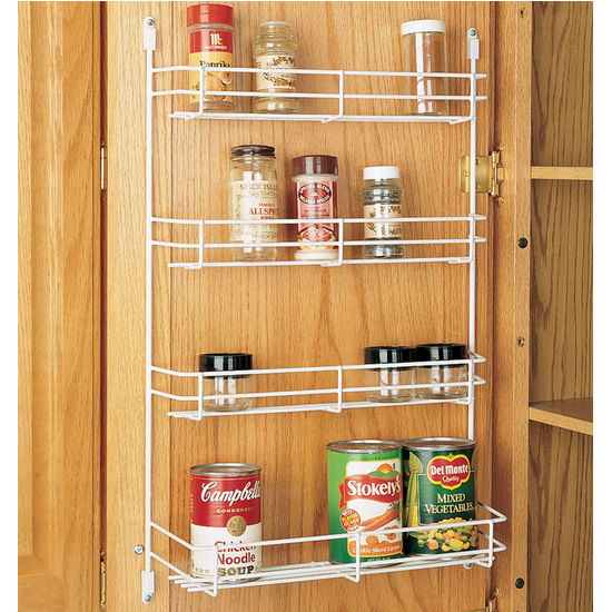 Spice racks for kitchen cabinets Photo - 5