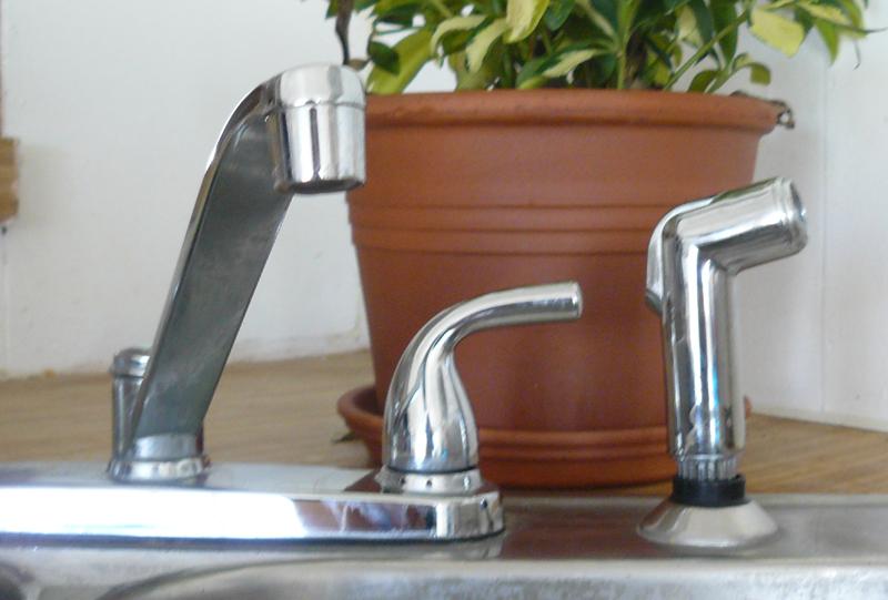 Sprayer for kitchen sink Photo - 8