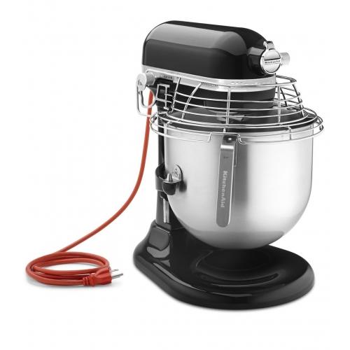 Stainless steel kitchen aid mixer Photo - 10