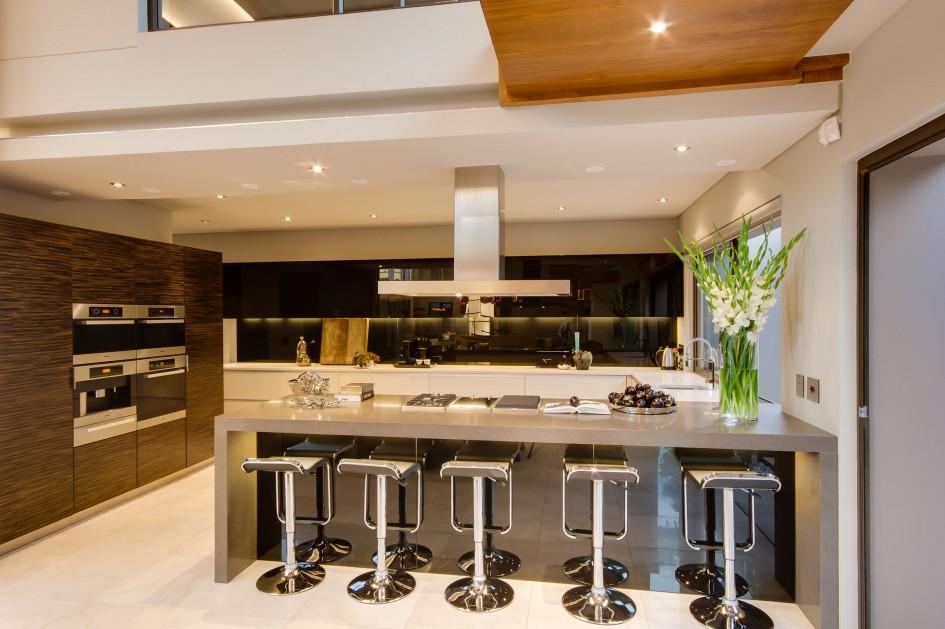 Stainless steel kitchen cabinet knobs Photo - 8