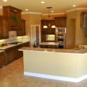 Stainless steel kitchen storage Photo - 1