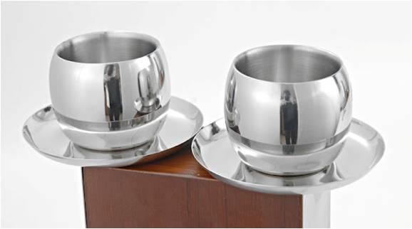 Stainless steel kitchenware Photo - 11