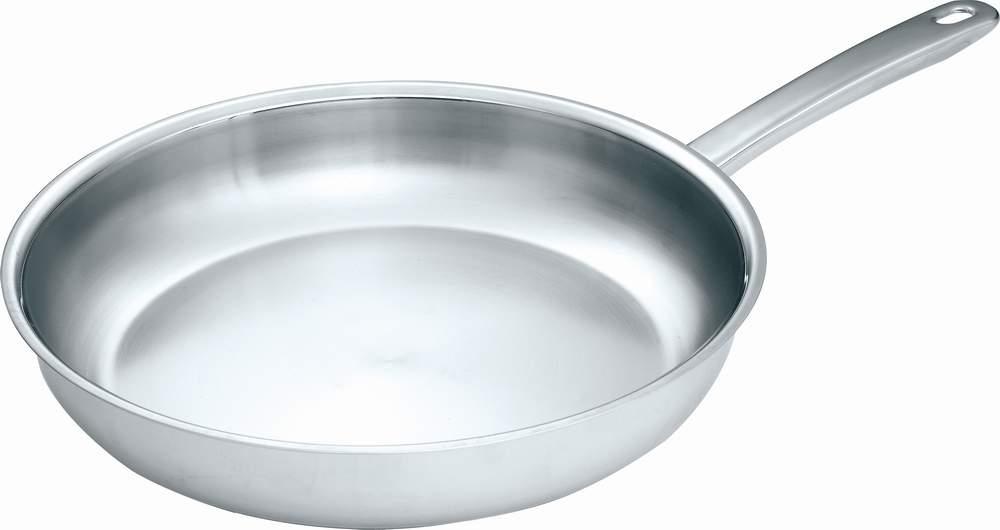 Stainless steel kitchenware Photo - 4