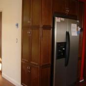 Stand alone kitchen pantry Photo - 1