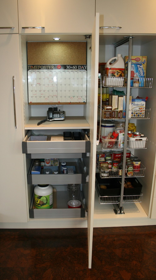 Stand Alone Kitchen Pantry Cabinet Photo 3 Kitchen Ideas