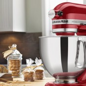 Stand mixer cover for kitchenaid mixers Photo - 5