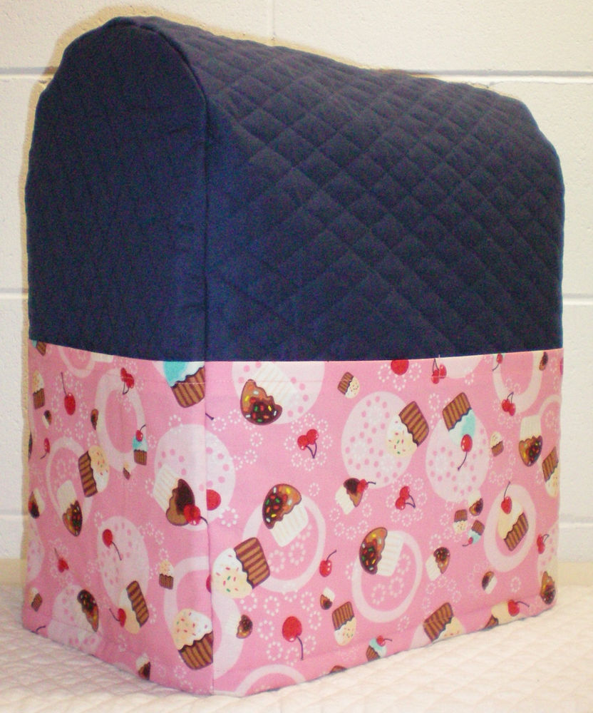 Stand mixer cover for kitchenaid mixers Photo - 7