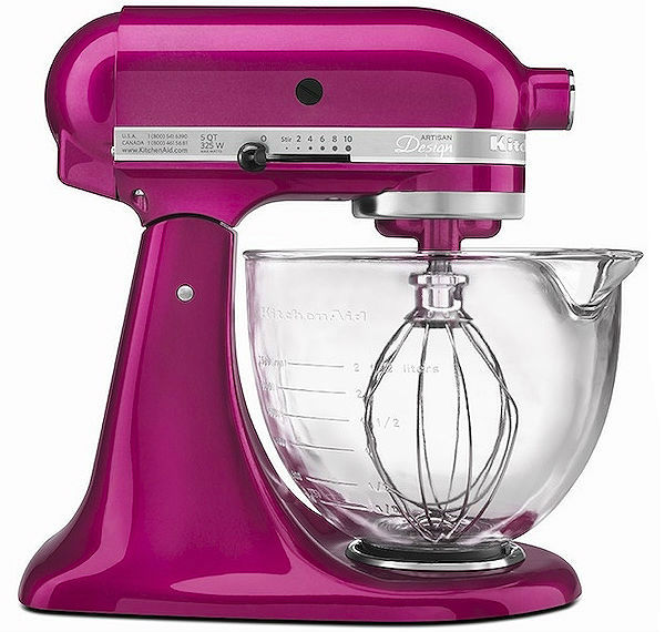 Stand mixer kitchenaid Photo - 11