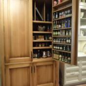Standalone kitchen pantry Photo - 1