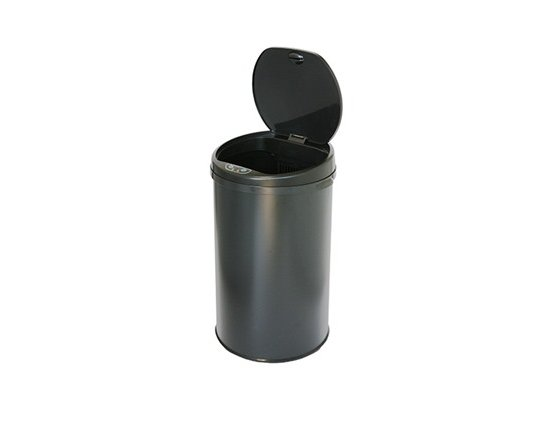 Standard kitchen trash can size Photo - 11