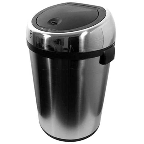 Standard kitchen trash can size Photo - 12