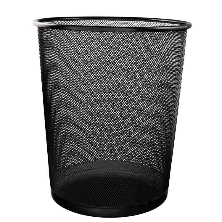 Standard kitchen trash can size Photo - 6