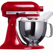 Standing mixer kitchenaid Photo - 1