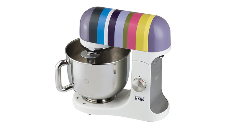 Standing mixer kitchenaid Photo - 9