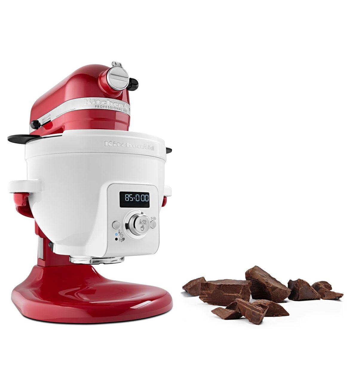 Standing mixer kitchenaid Photo - 5