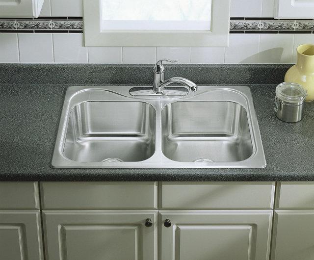 Sterling kitchen sink Photo - 9
