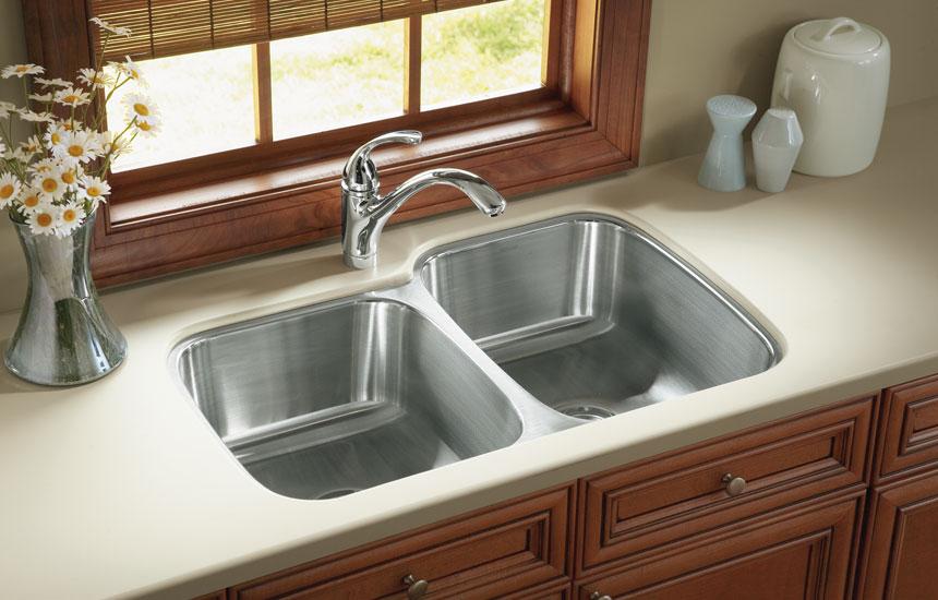 Sterling kitchen sink Photo - 3