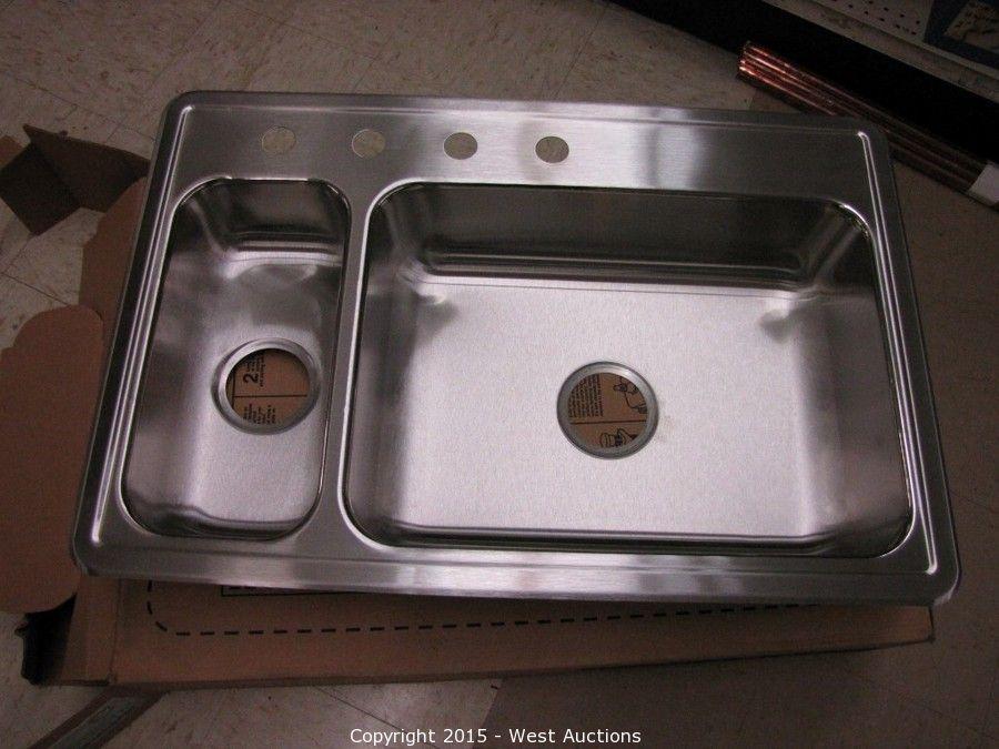 Sterling kitchen sink Photo - 7