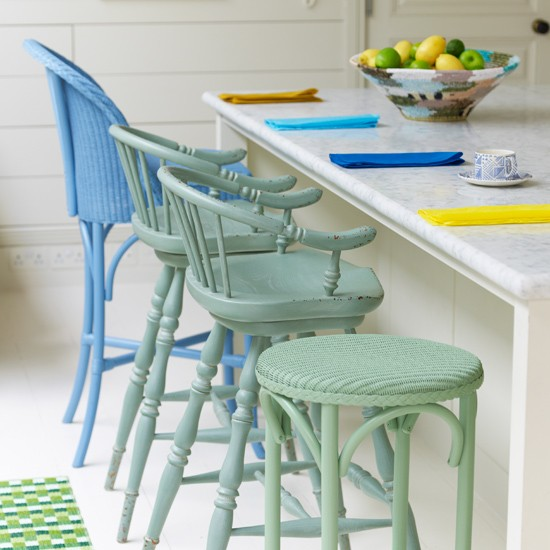 Stools for kitchen Photo - 7