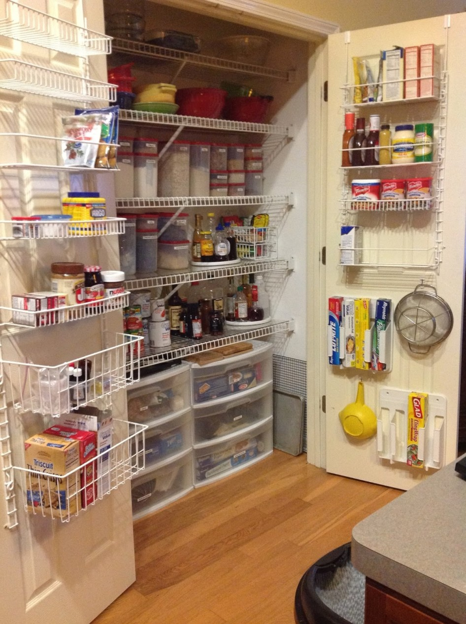 Storage Containers For Kitchen Ideas