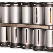 Storage containers kitchen Photo - 1