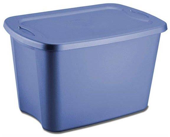 Storage containers kitchen Photo - 4