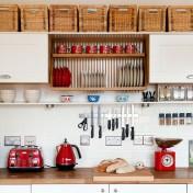 Storage for kitchen Photo - 1