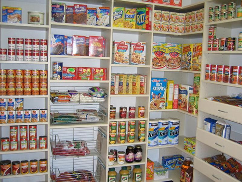 Storage for kitchen Photo - 2