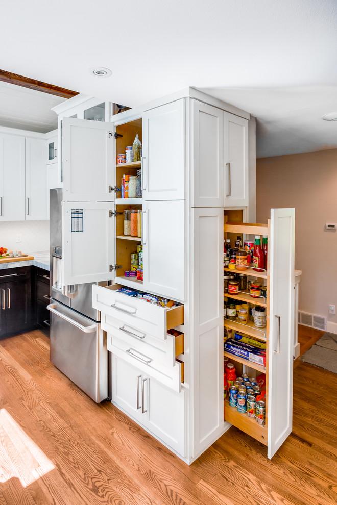 Storage for kitchen Photo - 4