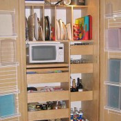 Storage for small kitchen Photo - 1