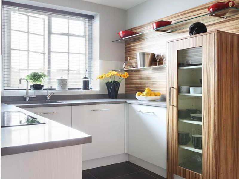 Storage for small kitchen Photo - 5