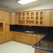 Storage furniture kitchen Photo - 1