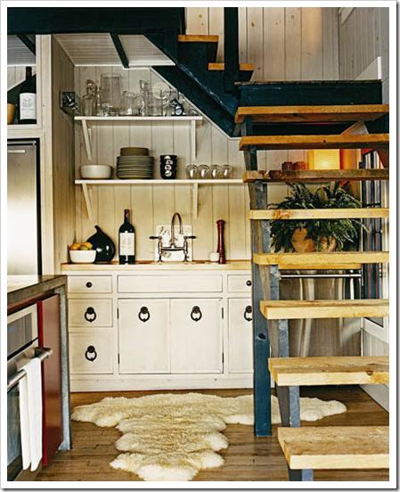 Storage furniture kitchen Photo - 4