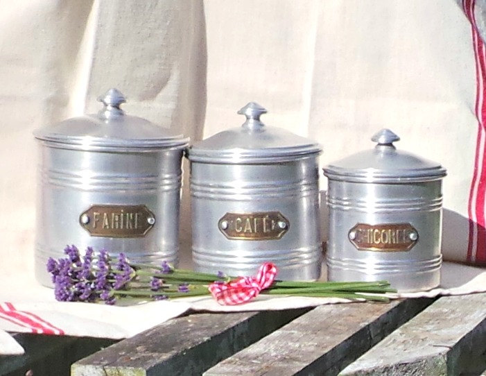 Storage jars for kitchen Photo - 11