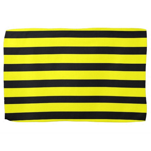 Striped kitchen towels Photo - 4