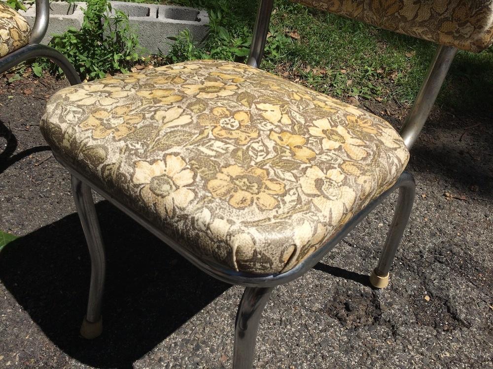 Sturdy kitchen chairs Photo - 12