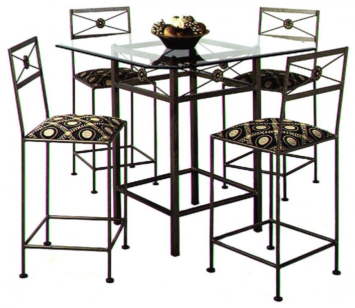 Sturdy kitchen chairs Photo - 6
