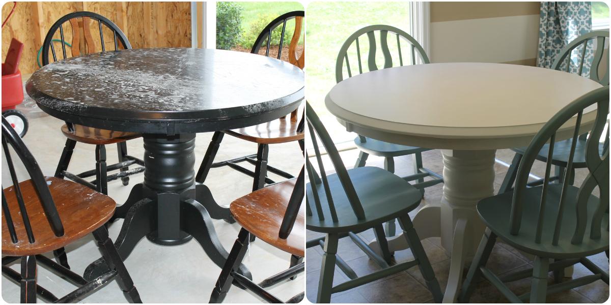Sturdy kitchen chairs Photo - 8