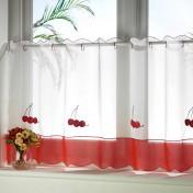 Swag kitchen curtains Photo - 1