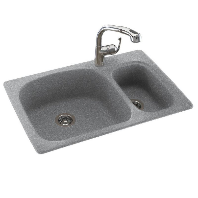 Swanstone kitchen sinks reviews Photo - 12